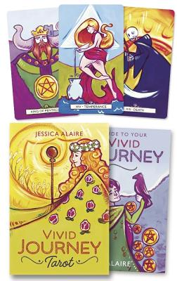 Image for Vivid Journey Tarot