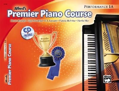 Image for Premier Piano Course Performance 1a (Alfred's Premier Piano Course)