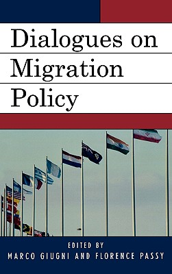 Image for Dialogues on Migration Policy (Program in Migration and Refugee Studies)