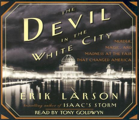Image for Devil in the White City
