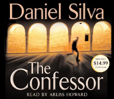 The Confessor (Gabriel Allon Novels), Daniel Silva