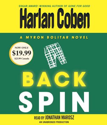 Back Spin, Coben, Harlan