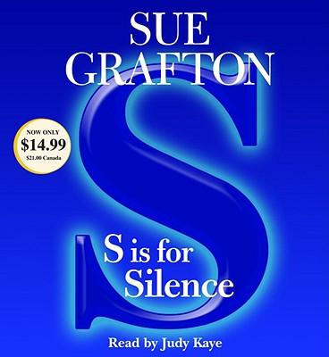 Image for S Is For Silence (Kinsey Millhone Mysteries)