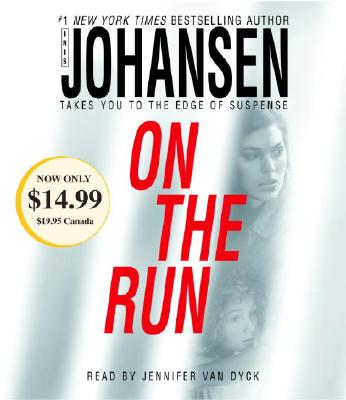 "On the Run, ""Johansen, Iris"""
