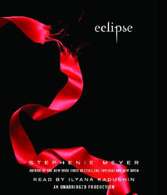Image for Eclipse (The Twilight Saga, Book 3)