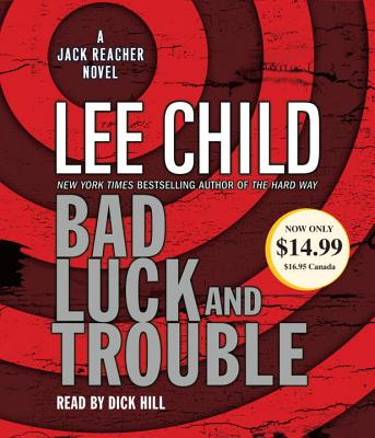 Image for Bad Luck and Trouble (Jack Reacher, No. 11)