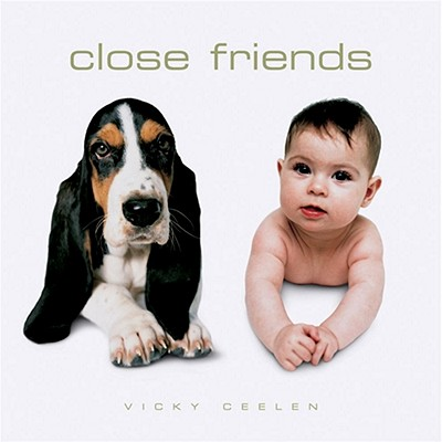 Image for Close Friends