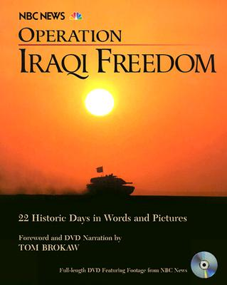 Image for Operation Iraqi Freedom: The Insider Story