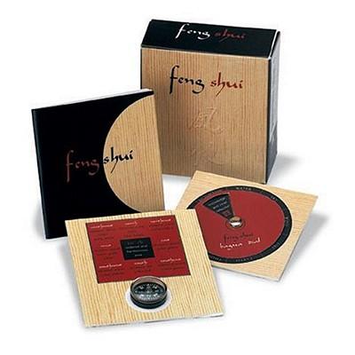 Feng Shui (Mini Kits), Ariel Books
