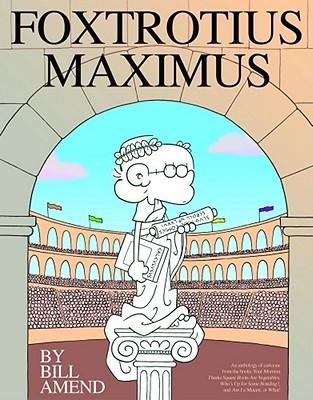 Image for FOXTROTIUS MAXIMUS