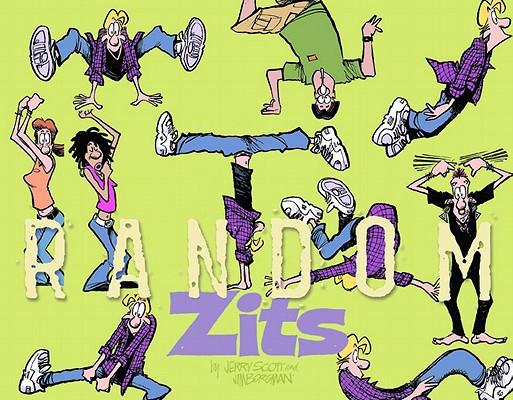 Image for Random Zits: A Zits Treasury