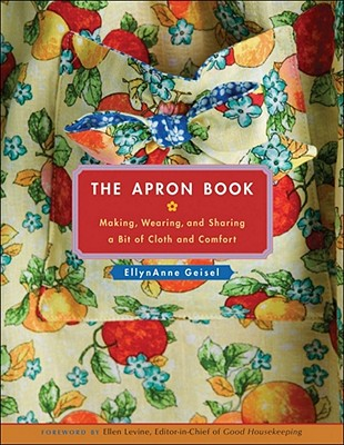 Image for APRON BOOK