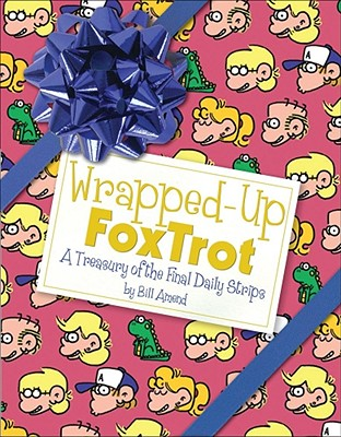 Wrapped-up Foxtrot, Amend, Bill