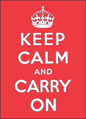 Image for Keep Calm and Carry On