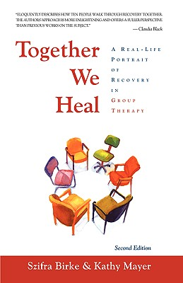 Image for Together We Heal