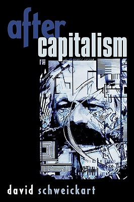 Image for After Capitalism (New Critical Theory)