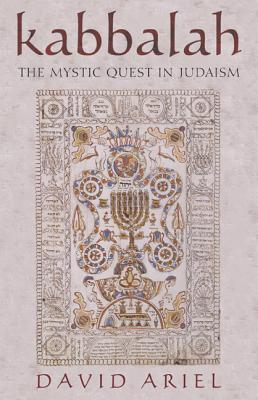 Image for Kabbalah: The Mystic Quest in Judaism