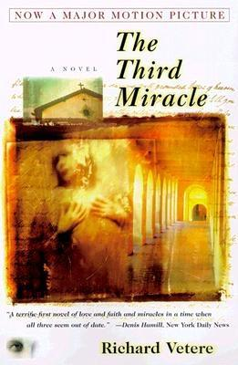 Image for The Third Miracle: A Novel