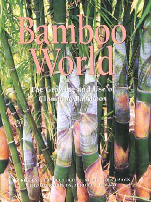 Image for Bamboo World