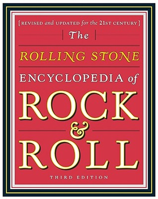 Rolling Stone Encyclopedia of Rock & Roll, Rolling Stone, Editors