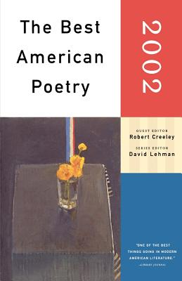 The Best American Poetry 2002