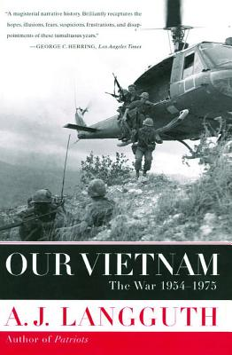 Image for Our Vietnam: The War 1954-1975