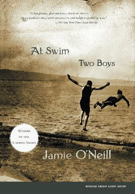 Image for At Swim, Two Boys: A Novel