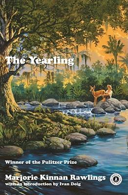 The Yearling, Marjorie Kinnan Rawlings