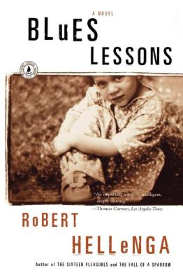 Image for Blues Lessons: A Novel