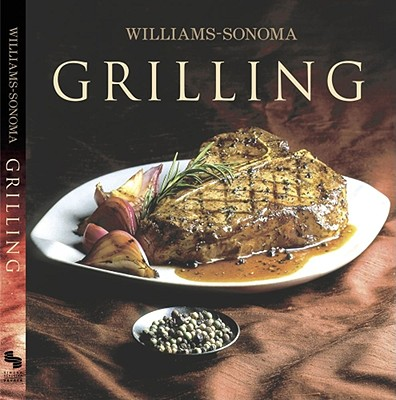 Image for Williams-Sonoma Collection: Grilling