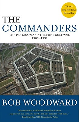Image for COMMANDERS, THE