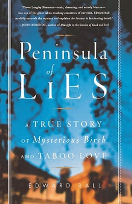 Image for PENINSULA OF LIES