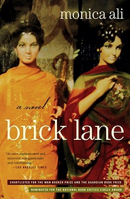 Image for Brick Lane: A Novel