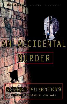 Image for An Accidental Murder: An Avram Cohen Mystery