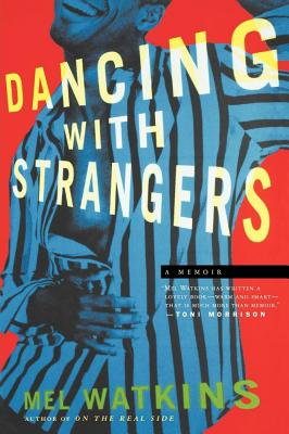 Image for Dancing with Strangers: A Memoir