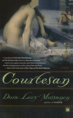 Image for Courtesan: A Novel