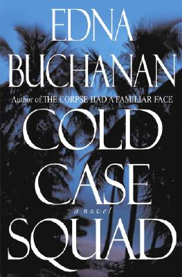 Cold Case Squad, Buchanan, Edna