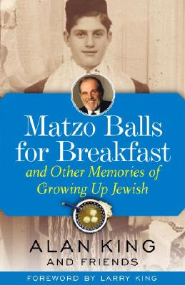 Image for MATZO BALLS FOR BREAKFAST AND OTHER MEMO