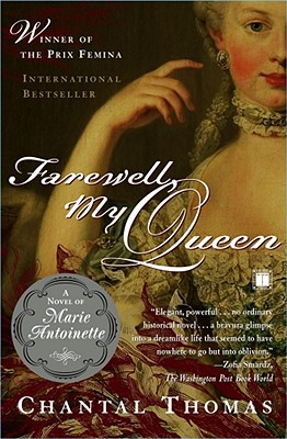 "Image for ""Farewell, My Queen: A Novel"""