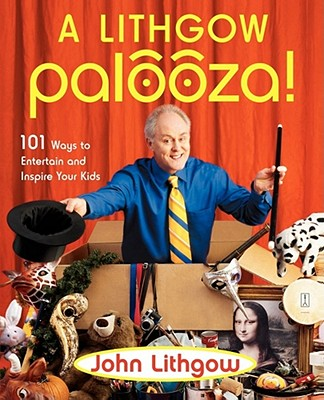 Image for A Lithgow Palooza