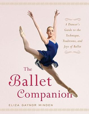 The Ballet Companion, Minden, Eliza Gaynor