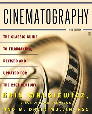 Image for Cinematography: Third Edition