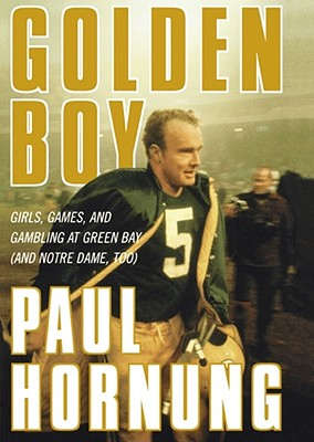 Golden Boy, Hornung, Paul