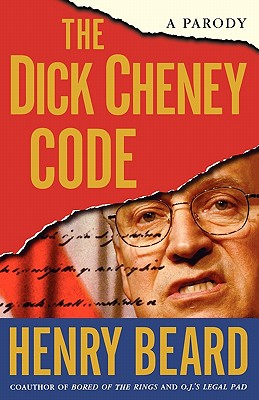 Image for DICK CHENEY CODE
