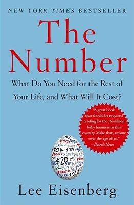 Image for Number: What Do You Need for the Rest of Your Life and What Will It Cost?