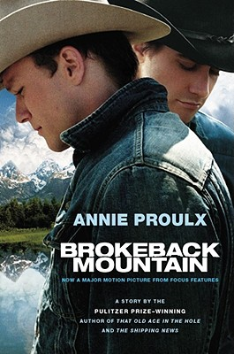 Brokeback Mountain, Proulx, Annie