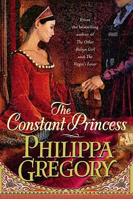 The Constant Princess, Gregory, Philippa