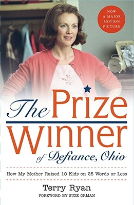 Image for PRIZE WINNER OF DEFIANCE, OHIO