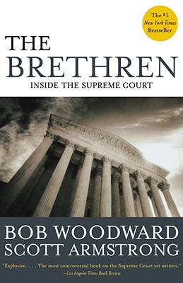 Image for Brethren: Inside the Supreme Court