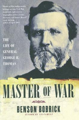 Image for Master of War: The Life of General George H. Thomas